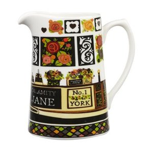 Julie Dodsworth Julie Dodsworth Calamity Jane .5 pt Jug