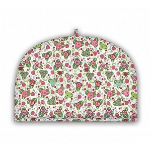 Julie Dodsworth Strawberry Fair Tea Cosy