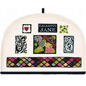 Julie Dodsworth Calamity Jane Tea Cosy