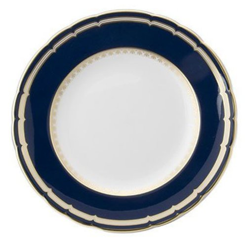 Royal Crown Derby Ashbourne 8 in. Plate