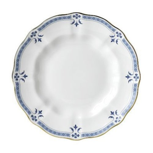 Royal Crown Derby Grenville 8 in. Plate