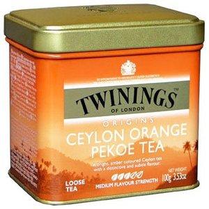 Twinings Twinings Ceylon Orange Pekoe Tea Loose