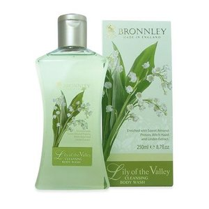 Bronnley Bronnley Lily of the Valley Bath & Shower Gel