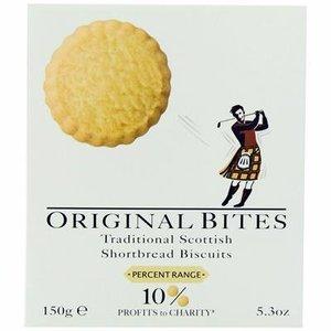 Shortbread House of Edinburgh Shortbread House of Edinburgh Original Bites