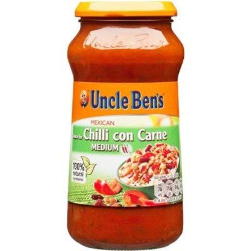 Uncle Ben's Uncle Ben's Chili Con Carne