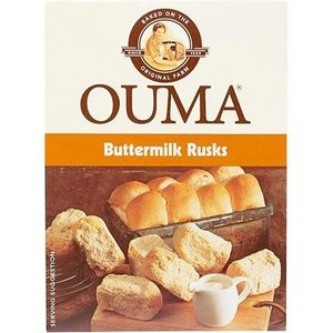 Ouma Ouma Buttermilk Rusks