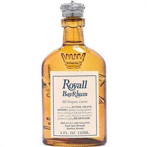 Royall Fragrances Royall Fragrances Bay Rhum Aftershave Lotion/Body Cologne