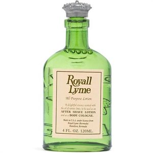 Royall Fragrances Royall Fragrances Royall Lyme Aftershave Lotion/Body Cologne