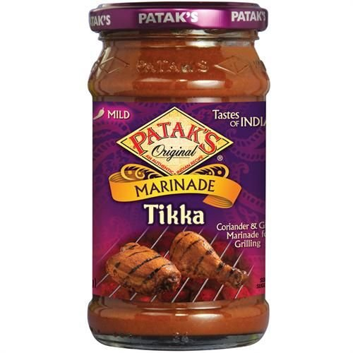 Patak's Patak's Tikka Marinade