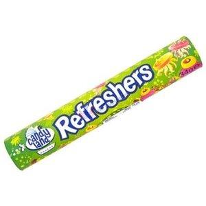 Candyland Refreshers Tube