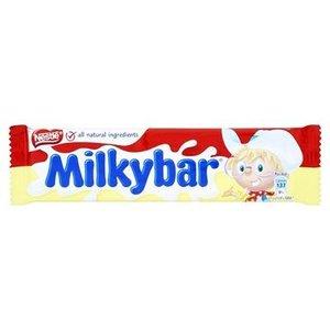 Nestle Nestle Milkybar 25g