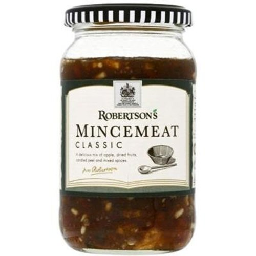 Robertson's Robertson's Classic Mincemeat