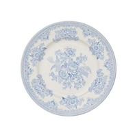 Asiatic Pheasants Blue 7 in. Plate