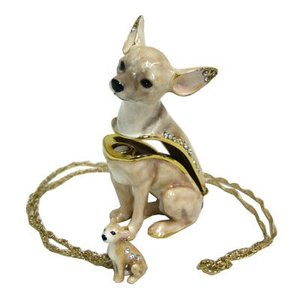 Kingspoint Designs Kingspoint Designs Starlight Chihuahua