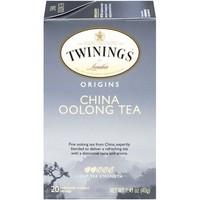 Twinings 20 CT China Oolong Tea