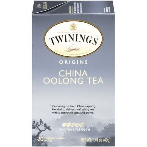 Twinings Twinings 20 CT China Oolong Tea