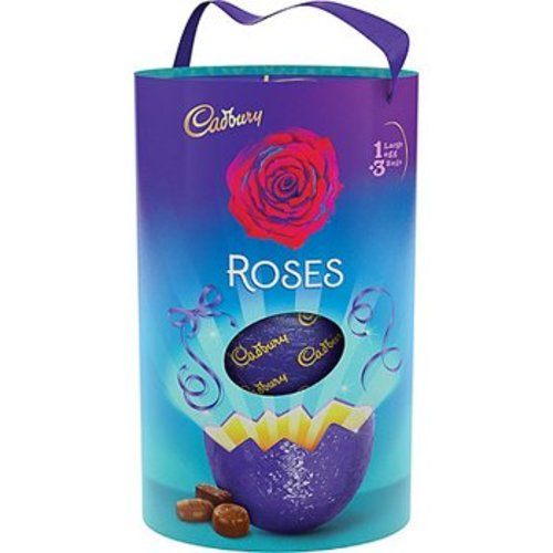 Cadbury Cadbury Roses Gestures Large Egg