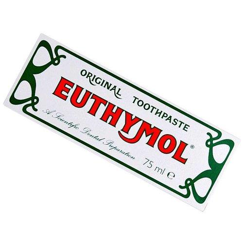 Euthymol Euthymol Toothpaste