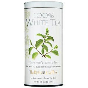 Republic of Tea Republic of Tea Emperor's 100% White Tea