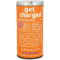 Get Charged No.3 Red Tea