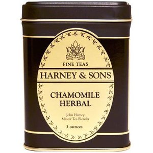 Harney & Sons Harney & Sons Camomile Loose Tea Tin