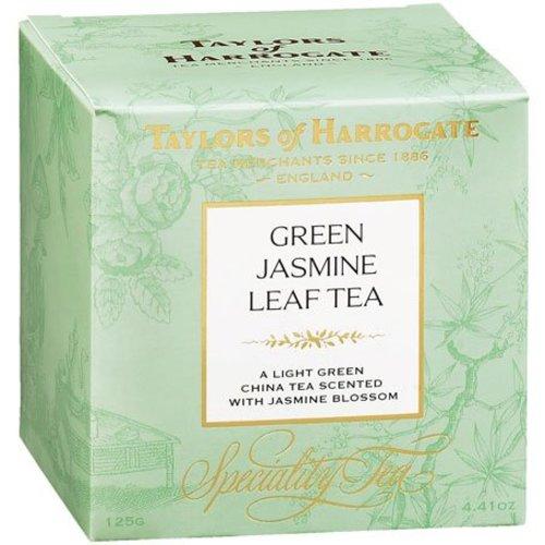 Taylors of Harrogate Taylors of Harrogate Green Tea with Jasmine Loose