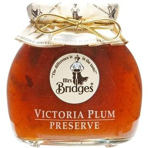 Mrs. Bridges Mrs. Bridges Victoria Plum
