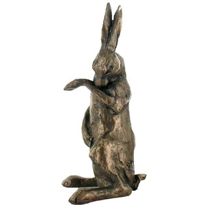 Frith Sculpture Frith Henrietta Hare : S105