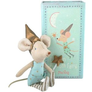 Maileg Maileg Dream and Tooth Fairy - Blue
