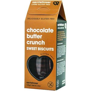 Kent and Fraser Chocolate Butter Crunch