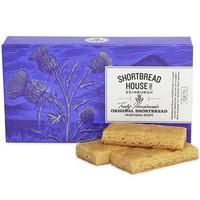 Shortbread House of Edinburgh Original Shortbread Fingers