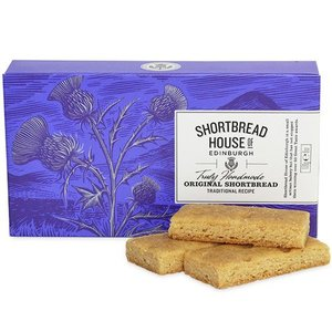 Shortbread House of Edinburgh Shortbread House of Edinburgh Original Shortbread Fingers