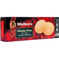 Walkers Gluten Free Shortbread - Pure Butter