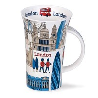 Dunoon Glencoe London Mug '15