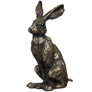 Frith Sculpture Frith Huey Hare : S142
