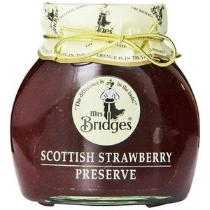Mrs. Bridges Mrs. Bridges Strawberry Preserves