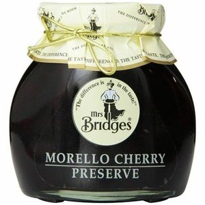 Mrs. Bridges Mrs. Bridges Morello Cherry Preserves