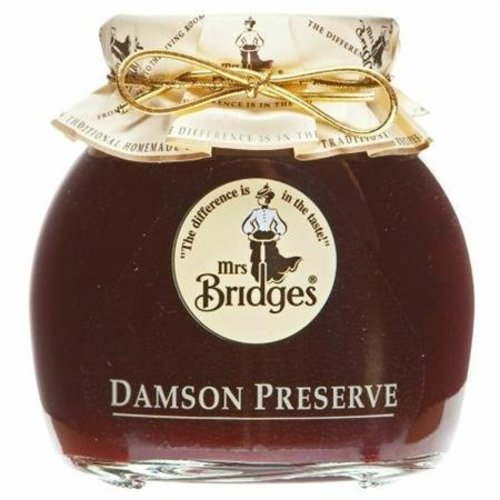 Mrs. Bridges Mrs. Bridges Damson Preserve