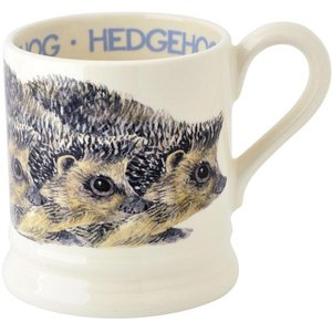 Emma Bridgewater 1/2 Pint Hedgehog Mug