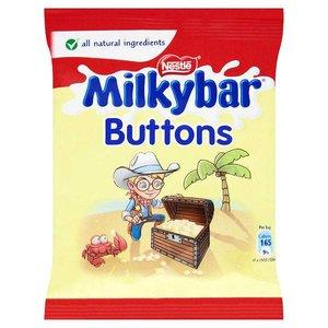 Nestle Nestle Milkybar Buttons