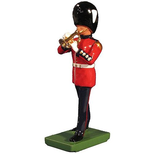 W. Britain 48529 - W. Britain Grenadier Guards Bugler