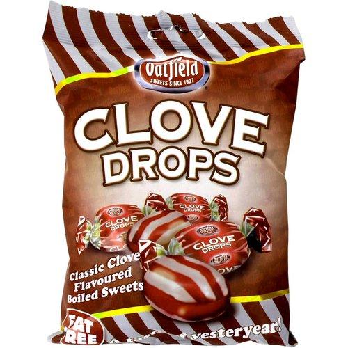 Oatfield Clove Drops