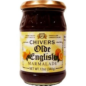 Chiver's Old English Marmalade