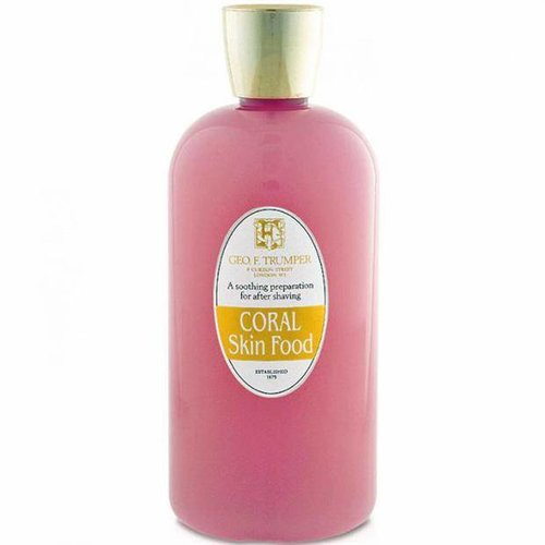 Geo F. Trumper Coral Skin Food - 200mL