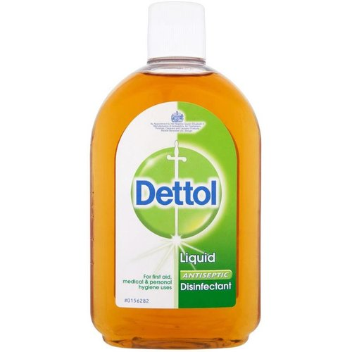 Dettol Dettol Liquid Antiseptic 250mL