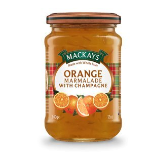MacKays Mackays Orange Marmalade with Champagne