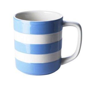 Cornishware Cornishware Mug 10oz - Blue