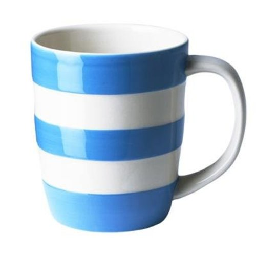 Cornishware Cornishware Mug 12oz - Blue