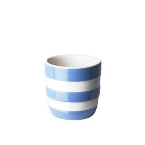 Cornishware Cornishware Egg Cup - Blue