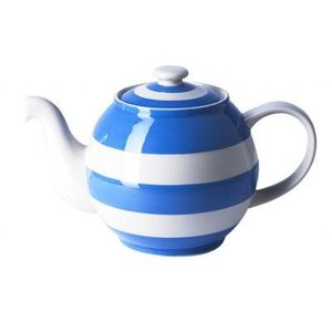 Cornishware Cornishware Blue Betty Teapot 7 Cups - Blue